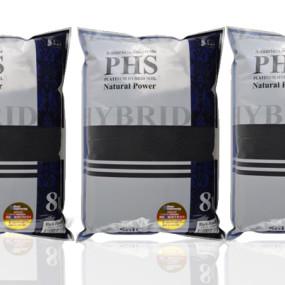 platinium Hybrid PHS soil qualdrop