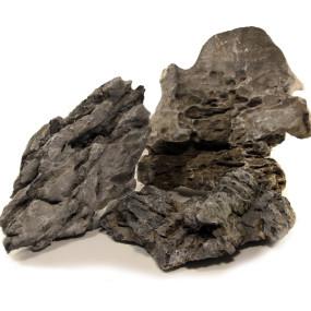 kamienie naturalne akwarium Geiryuseki Qualdrop Japanes Stones
