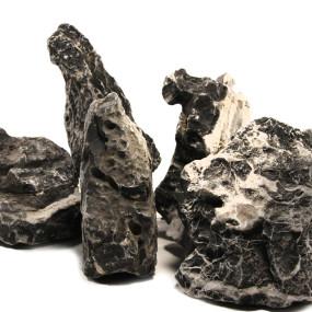 kamienie naturalne akwarium Unmuseki Qualdrop Japanes Stones