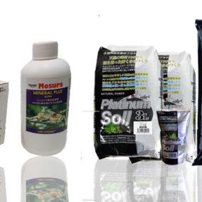Platinum Soil Mosura MK Breed