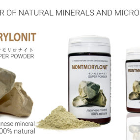 Montmorylonit Super Powder 60 g