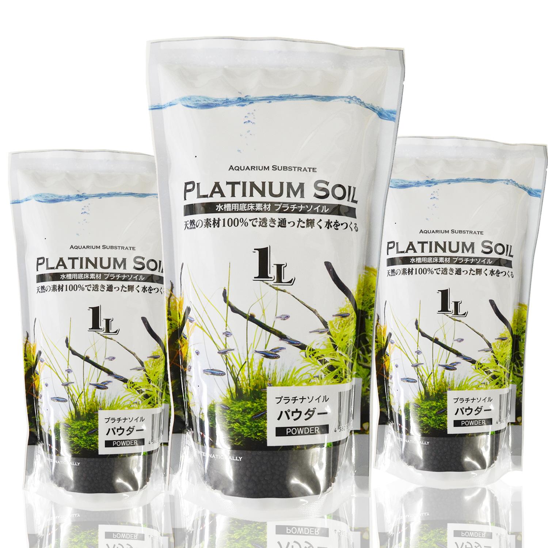 Platinum Soil 1 l