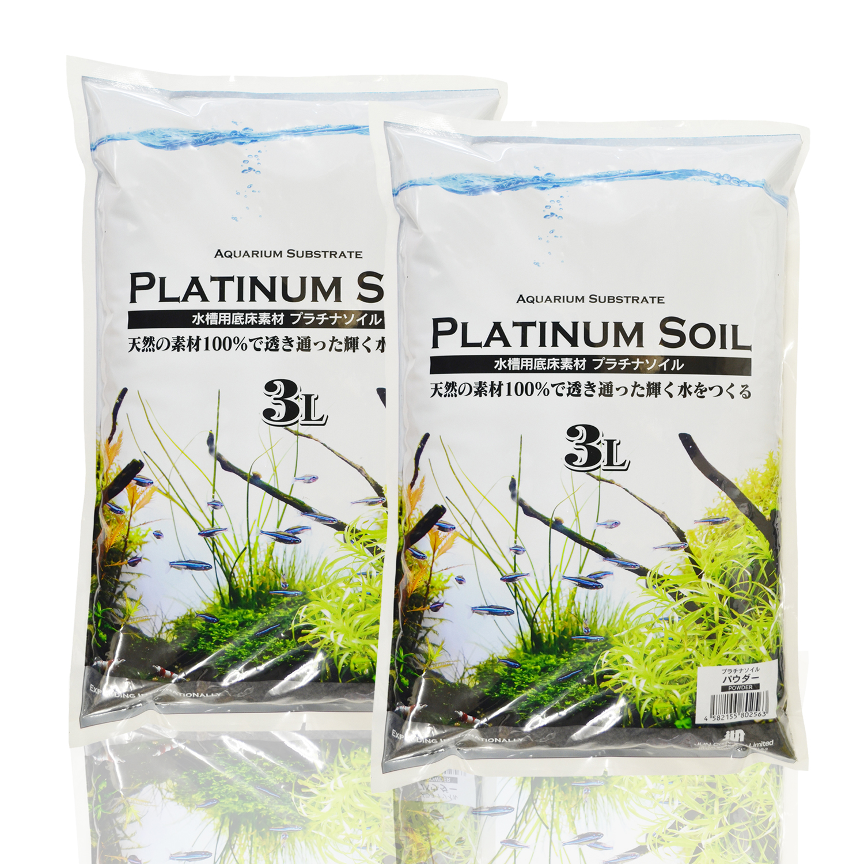 Platinum Soil 3 l