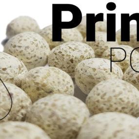 PrimePore - medium filtracjne