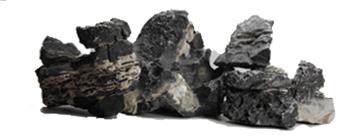 Kamienie naturalne do akwarium Unmuseki Stone, Geiryuseki Stone, Seiryuseki Stone