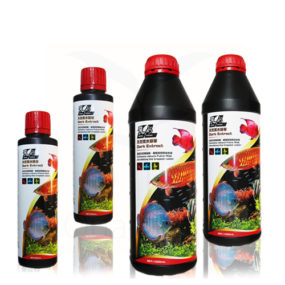 More Dark Extract for Fish