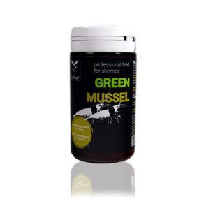Green Mussel (Zielona Małża) 30 g
