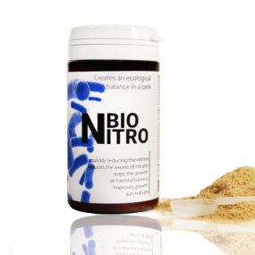 BioNitro 30 g - bakterie nitryfikacyjne i denitryfikacyjne