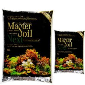 Master Soil 8 l i 3 l