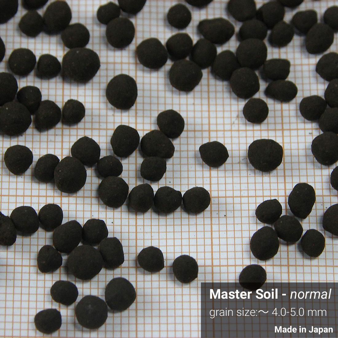 Master Soil - normal