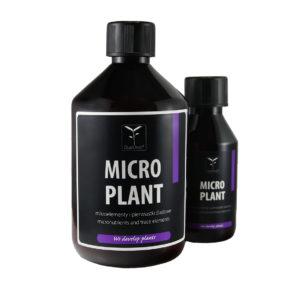 Micro Plant 500 ml i 125 ml