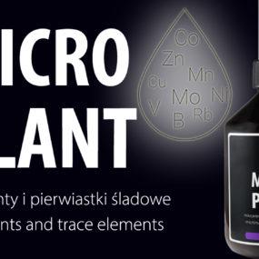 Micro Plant 125 ml i 500 ml