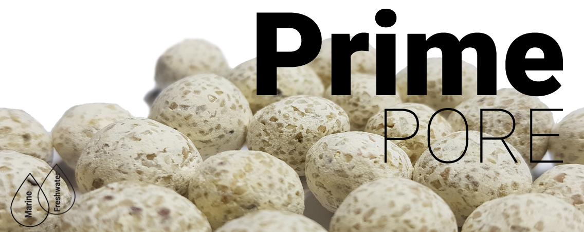 Prime Pore