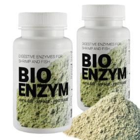 Bio Enzym 10 g i 60 g