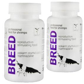 Breed - pokarm stymulujący rozmnażanie
