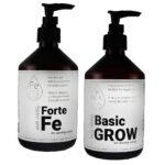 Basic Line - Basic Grow - Fe Forte