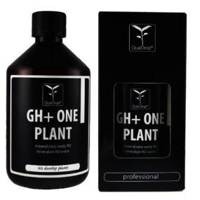 GH+ PLANT 500 ml