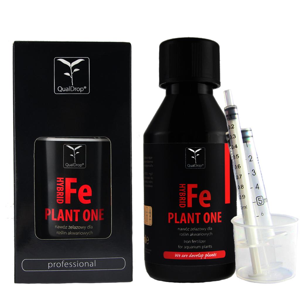 Fe Hybrid 125 ml