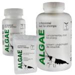 Algae - 10 g, 30 g i 320 g